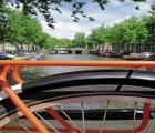 Verken Amsterdam per fiets