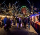 3 dagen O Kathedral *** (kerstmarkt 10/12-08/01/17)