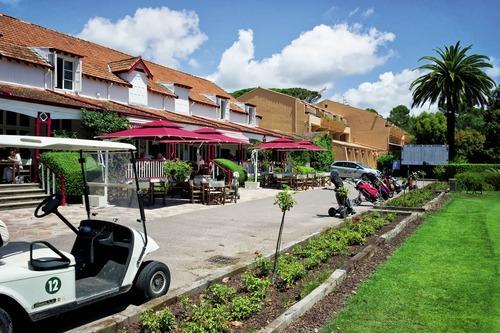 Transeurope: promotion France - Côte d'Azur - Varoise: 9 jours Golf ...