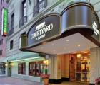 Courtyard by Marriott Tremont