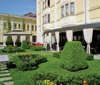 4 dagen hotel Grand Visconti Palace ****