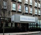 3 dagen Hotel Central Park ***