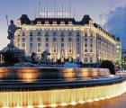 4 dagen Hotel The Westin Palace *****