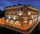 4 dagen Hotel Museum Budapest ****