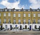 Comfort Inn St Pancras Kings Cross