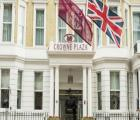 Crowne Plaza London - Kensington