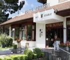 Top Cityline Hotel Zettler Guenzburg
