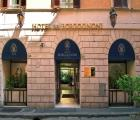 4 dagen Dei Borgognoni **** + Roma Pass