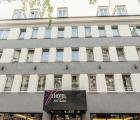 4 dagen The Hotel 1060 Vienna ****