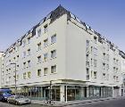Grand City Hotel Koeln Zentrum