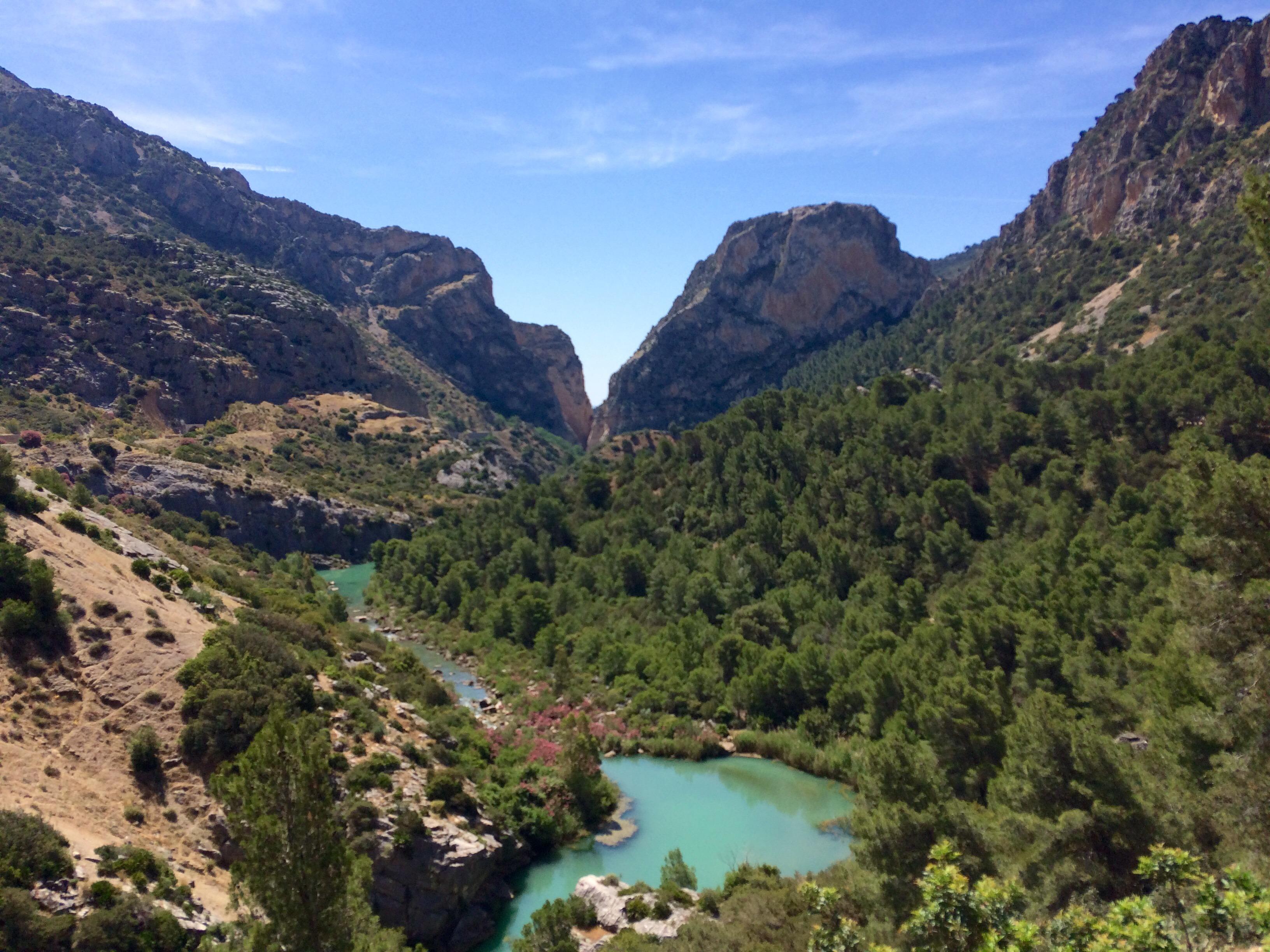 Andalousie Carte Didentite.Transeurope Promotion Espagne Andalucia Circuit 8 Jours