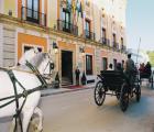 4 dagen Hotel Soho Boutique Jerez & Spa ****