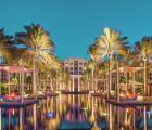 Park Hyatt Abu Dhabi Hôtel & Villas