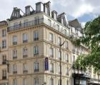 Best Western Montmartre Alizé