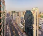 Crowne Plaza Abu Dhabi downtown