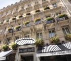 Hotel Elysées Régencia