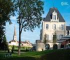 La Cueillette - Château de Cîteaux