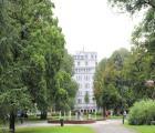 Excelsior Hotel Belgrade