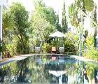 Frangipani Green Garden