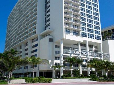 Reserveer Hotel Grand Beach Miami