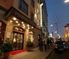 Haberstock Hotel