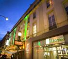 Holiday Inn Paris Opera Grands Boulevards Hotel