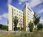 Ibis Frankfurt City Messe Hotel