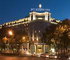 Intercontinental Madrid Hotel