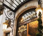 Marriott Paris Champs Elysees Hotel