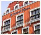 Mina Hotel Istanbul