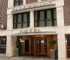 Paramount Hotel Dublin
