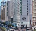 Philadelphia Marriott Downtown Hotel