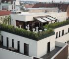 Square Nine Belgrade Hotel