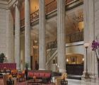 The Ritz Carlton Philadelphia Hotel