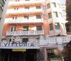 Vittoria Genoa Hotel