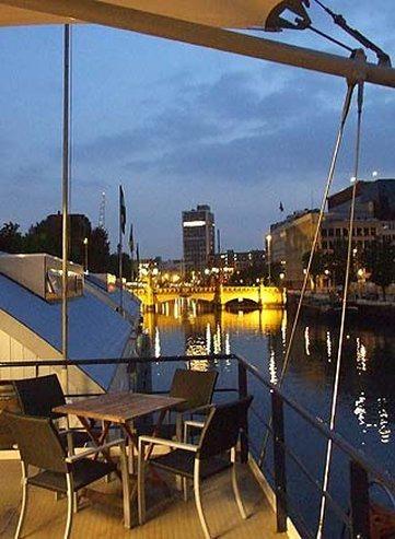 Nederland - Rotterdam: Reserveer hotel H2otel Rotterdam ...