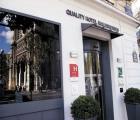 Quality Hotel Malesherbes- Paris 8