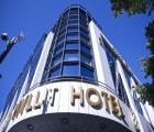 Top Cityline Hyllit Hotel Antwerp