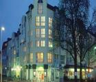 Top Guennewig Hotel Residence Bonn