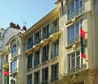 ibis Nice Centre Notre Dame