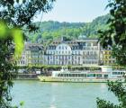 4 dagen Bellevue Rheinhotel ****(*)