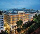 LUCKY DEAL: 4 dagen Grand Hotel Wien *****
