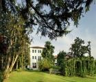 Villa Pace Park Hôtel Bolognese