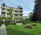 Brenners Park-Hôtel & Spa